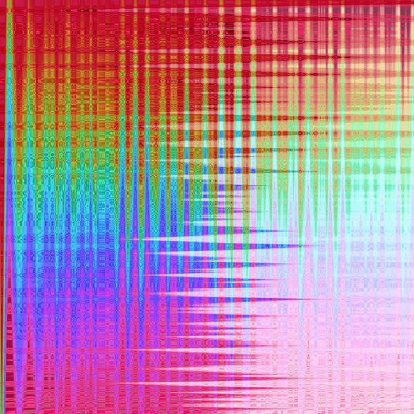 Digital Art - Colliding Wavelengths by Ruth Moratz