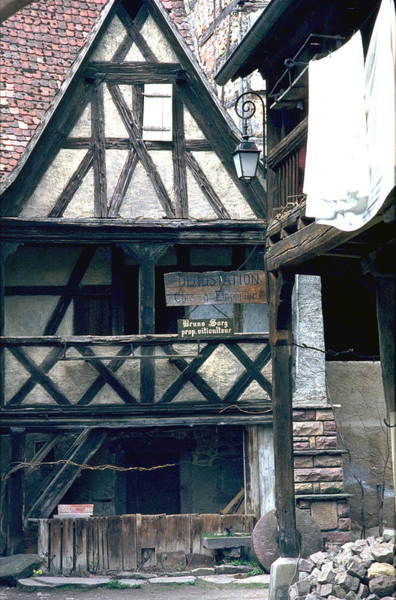 Photograph - Colmar by Flavia Westerwelle