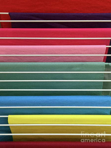 Photograph - Color Cascade by Rick Locke