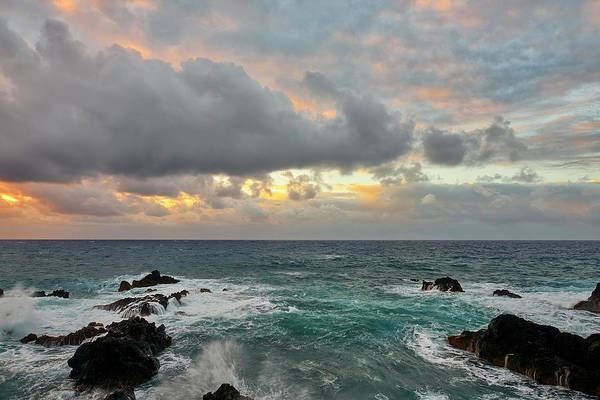Wall Art - Photograph - Color In Maui by Jon Glaser