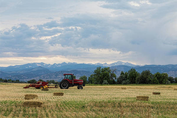 Photograph - Colorado Country by James BO Insogna