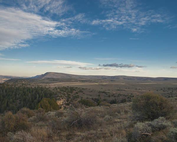Photograph - Colorado Range by Joshua House