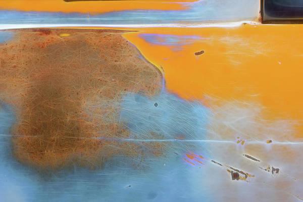 Colorado Rust II Art Print