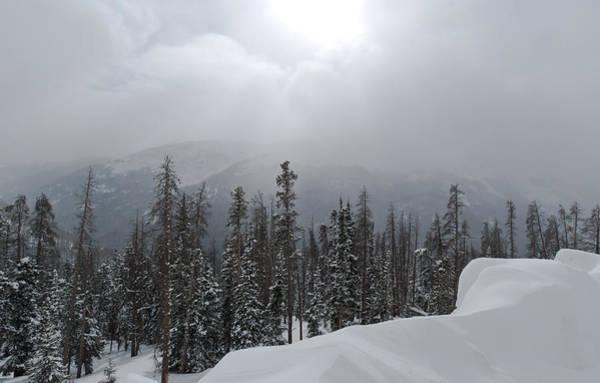 Photograph - Colorado Winter Peace by Cascade Colors
