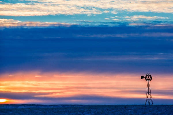 Photograph - Colorful Calm by Todd Klassy