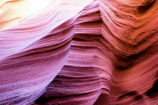 Photograph - Colorful Canyon by Stephen Holst