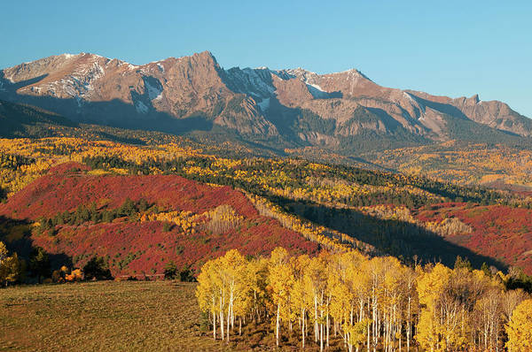 Photograph - Colorful Colorado by Steve Stuller