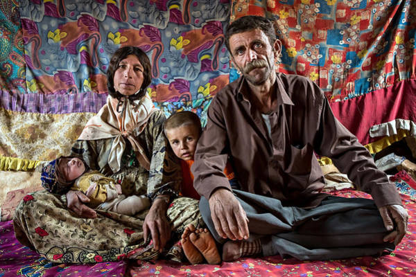 Wall Art - Photograph - Colorful by Mohammadreza Momeni