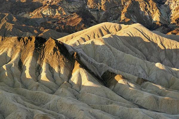Photograph - Colorful Ridges by Leda Robertson