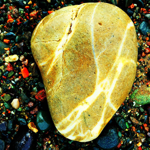 Photograph - Colorfull Stones IIi by Cristina Stefan