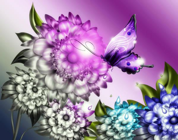 Digital Art - Colorizer by Karla White