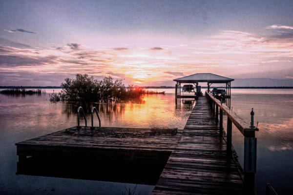 Photograph - Colors In The Morning Light  by Debra and Dave Vanderlaan