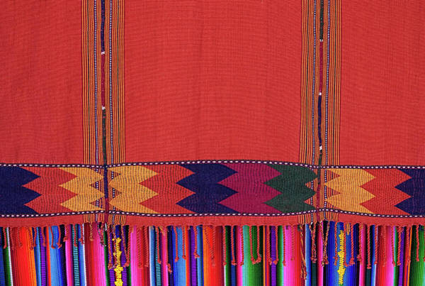 Photograph - Colors Of Guatemala by Tatiana Travelways