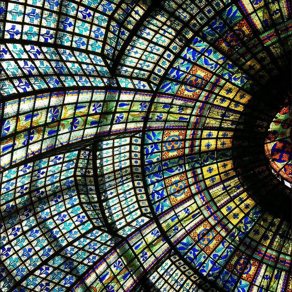 Photograph - Colors Of Paris  by Bellanda