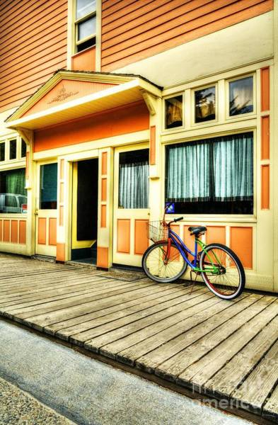 Photograph - Colors Of Skagway 3 by Mel Steinhauer