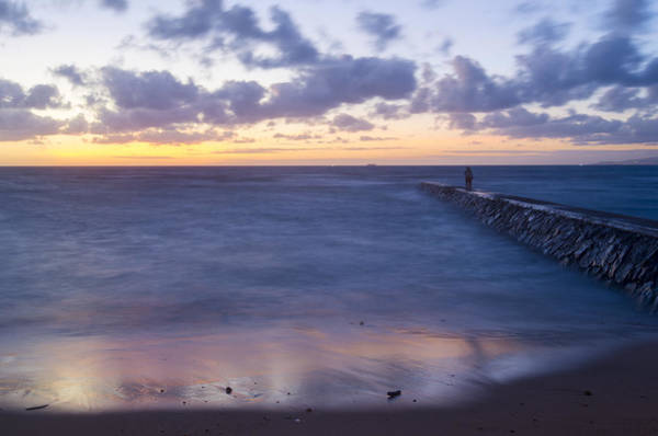 Photograph - Colors Of The Beach by Alex Lapidus