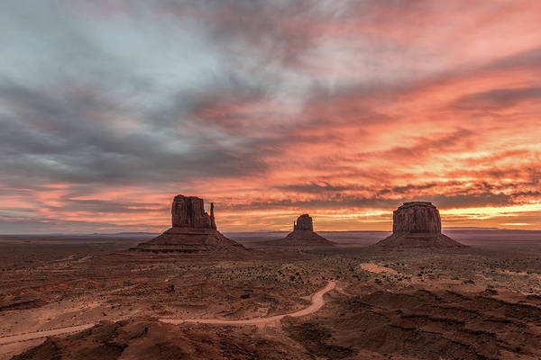 Photograph - Colors Of The Past by Jon Glaser