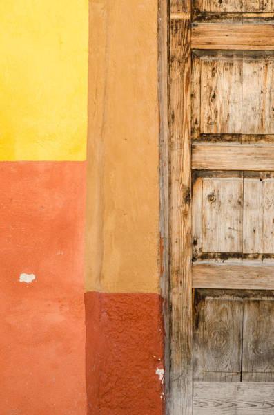 Photograph - Colours Of San Miguel De Allende by Rob Huntley