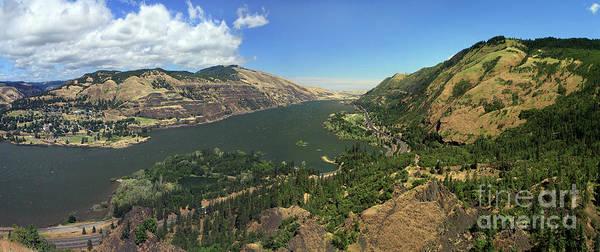 Wall Art - Photograph - Columbia Gorge by Rick Mann