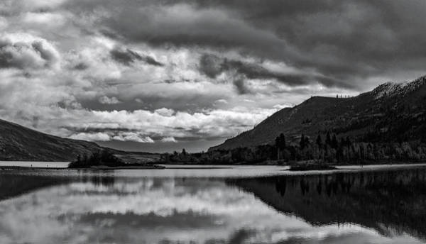 Wall Art - Photograph - Columbia River Gorge by Cat Connor