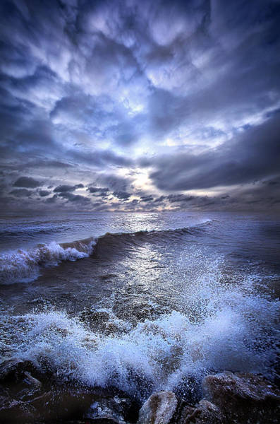 Photograph - Come Sail Away by Phil Koch