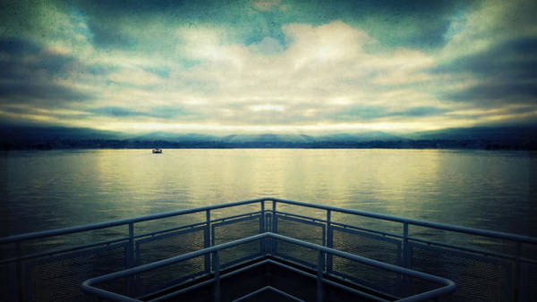Photograph - Coming Home by Micki Findlay