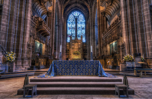 Photograph - Complete Faith by Ian Mitchell