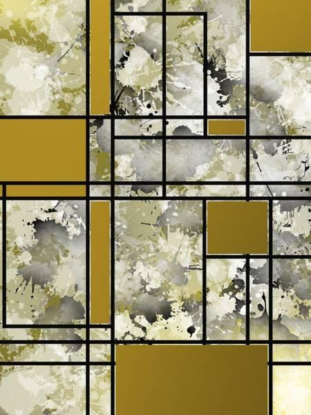 Digital Art - Composition 8 by Alberto RuiZ