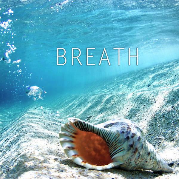 Wall Art - Photograph - Breath. by Sean Davey