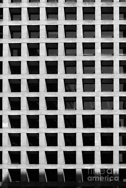Photograph - Concrete Nest  by Fei A