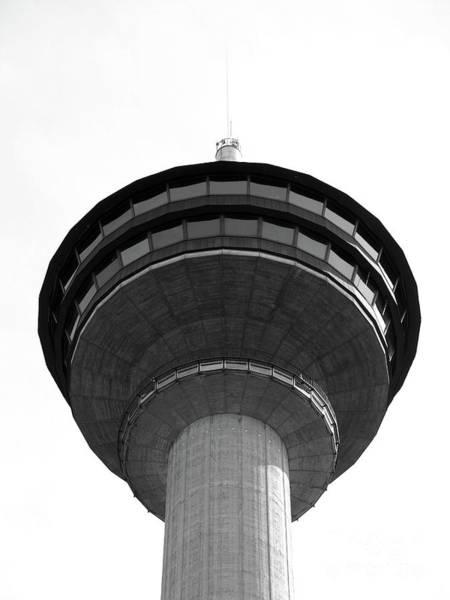 Concrete Art Print by Tapio Koivula