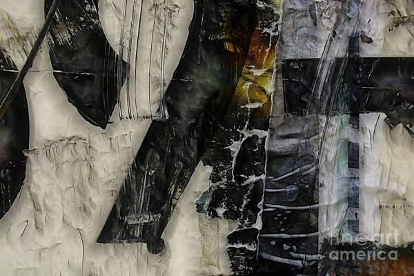 Merge Digital Art - Conflate by Jason Ince