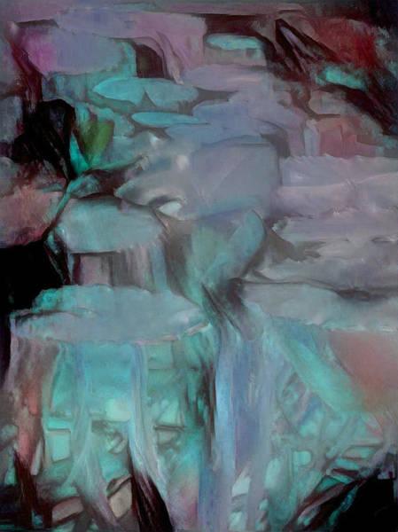 Digital Art - Constant Change by Richard Laeton