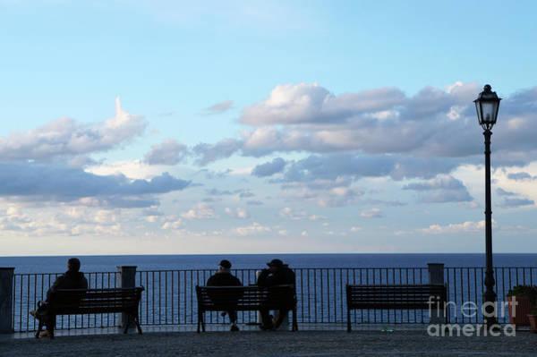 Photograph - Contemplation by Ana Mireles