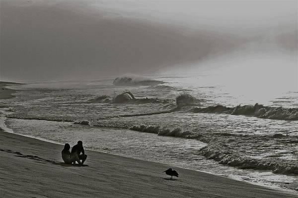 Photograph - Contemplation by Diana Hatcher