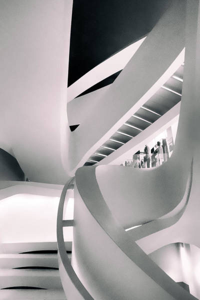 Photograph - Contour Of Curves by Jessica Jenney