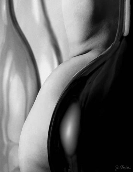 Wall Art - Photograph - Convex Curves No. 2 by Joe Bonita
