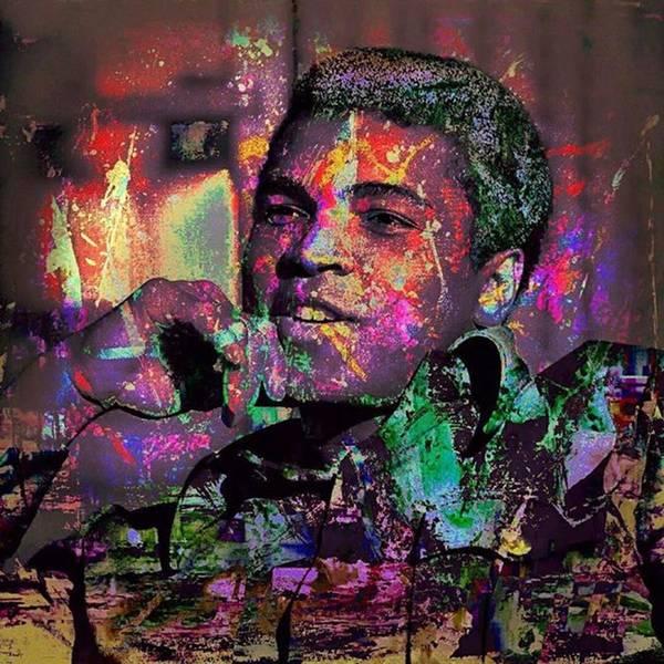 Super Sport Wall Art - Photograph - #cool #color #top #champion #super by Vero psicopatico Pindinello