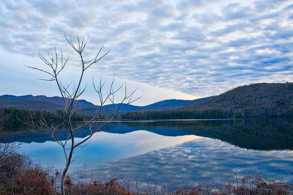 Photograph - Cooper Lake Grunge by Nancy De Flon