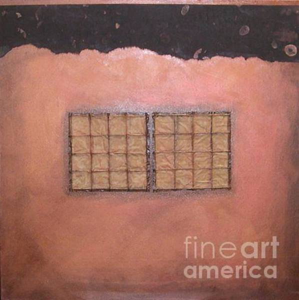 Mixed Media - Copper Clad Series Number Two by Marlene Burns