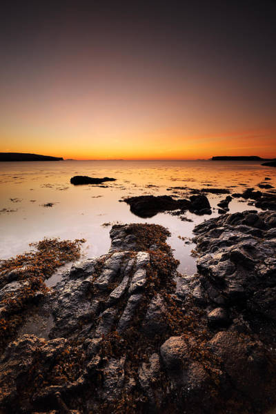 Photograph - Coral Bay Skye by Grant Glendinning