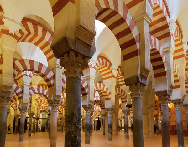 Photograph - Cordoba Mezquita by Patricia Schaefer