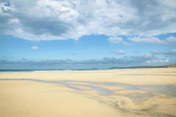 Photograph - Cornwall - Beach by Edyta K Photography