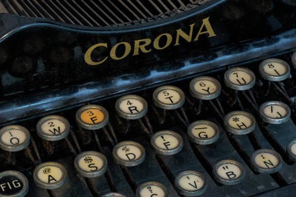 Photograph - Corona Keys by Denise Bush