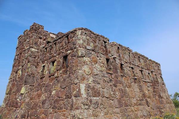 Wall Art - Photograph - Coronado Castle by Weathered Wood