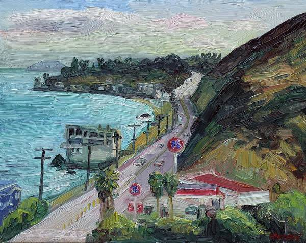 Pch Paintings | Fine Art America