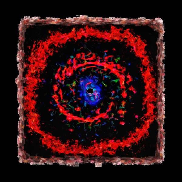 Photograph - Cosmos by John M Bailey