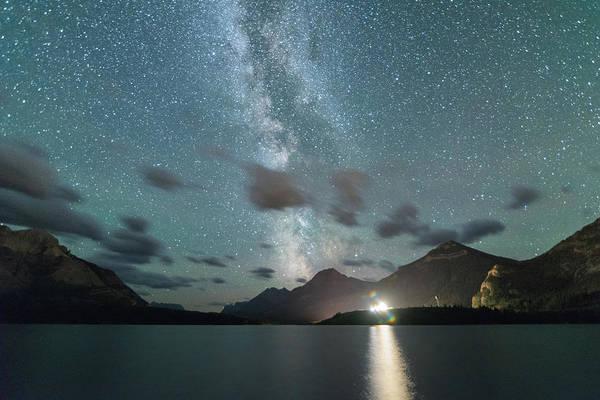 Photograph - Cosmos by Kristopher Schoenleber