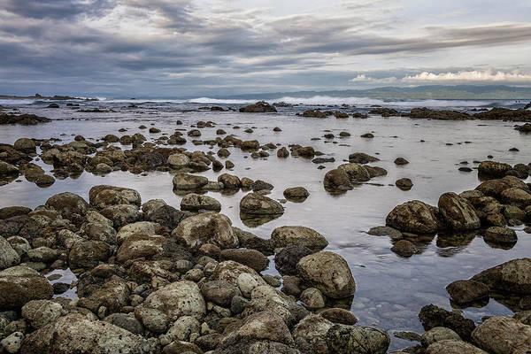 Photograph - Costa Rica Beach by Joan Carroll