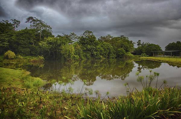 Photograph - Costa Rica Resort 2 by Kathy Adams Clark